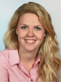 Sophia Hudetz