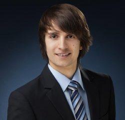 Daniel Marinic