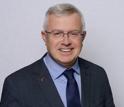 Prof. Norbert Schlottmann