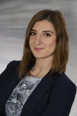 Sabina Avdic